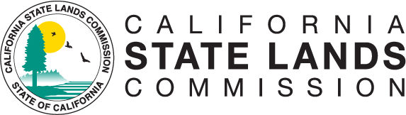CA State Lands Commission Logo